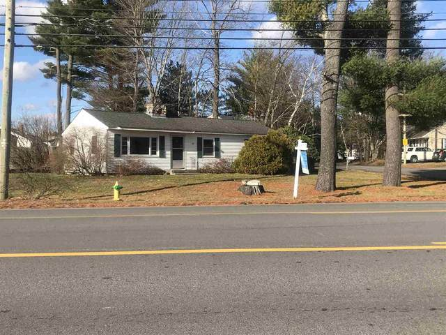 45 Lafayette Terrace, North Hampton, NH 03862 (MLS #4836872) :: Keller Williams Coastal Realty