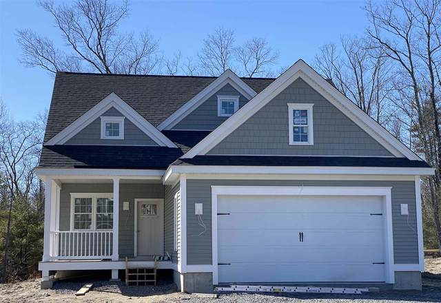 Lot 129 Lorden Commons Lot 129, Londonderry, NH 03053 (MLS #4836922) :: Lajoie Home Team at Keller Williams Gateway Realty