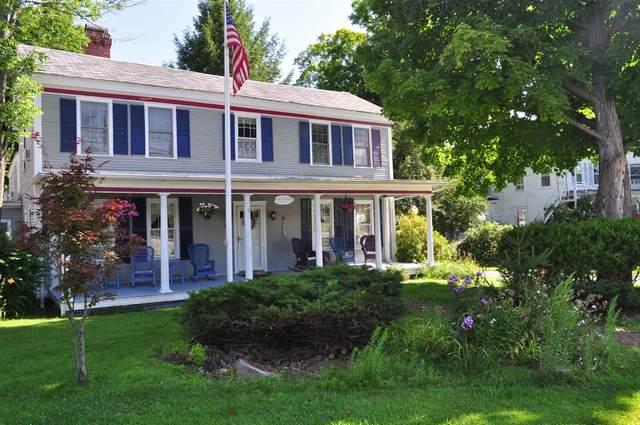 266 Main Street, Chester, VT 05143 (MLS #4837044) :: Jim Knowlton Home Team