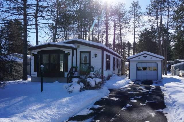 837 Middlewood Road, Williston, VT 05495 (MLS #4840419) :: Signature Properties of Vermont