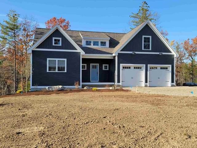 7 Sunrise Circle, Auburn, NH 03032 (MLS #4844316) :: Team Tringali