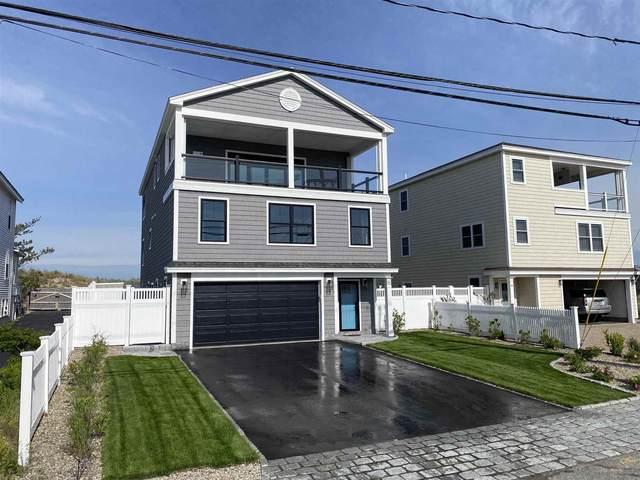 12 Portsmouth Avenue, Hampton, NH 03842 (MLS #4845567) :: Keller Williams Realty Metropolitan