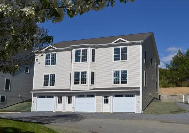 64 Mansfield Lane, Berlin, VT 05641 (MLS #4847765) :: Signature Properties of Vermont