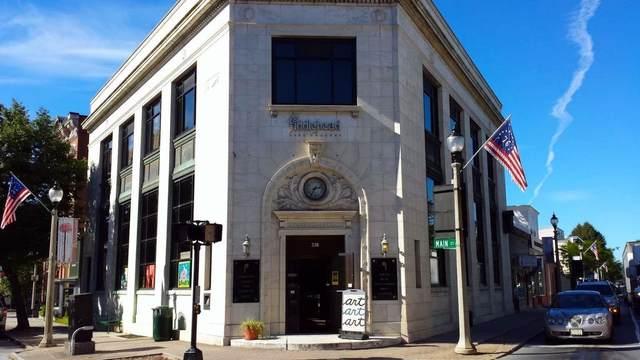 338 Main Street, Bennington, VT 05201 (MLS #4850968) :: Signature Properties of Vermont