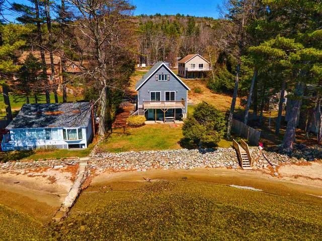 26 Pollard Path, Bridgewater, NH 03222 (MLS #4858584) :: Signature Properties of Vermont