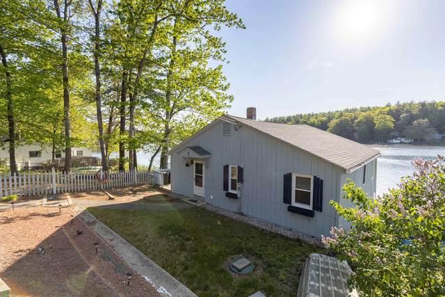 116 Silver Lake Road, Hollis, NH 03049 (MLS #4862500) :: Lajoie Home Team at Keller Williams Gateway Realty