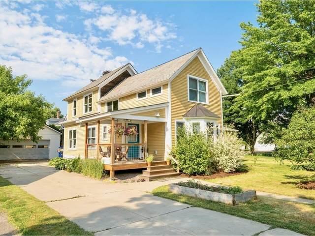 20 1/2 Ferguson Avenue, Burlington, VT 05401 (MLS #4865643) :: Signature Properties of Vermont