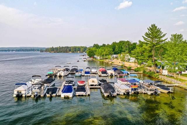 15 Dove Terrace #52, Belmont, NH 03220 (MLS #4870562) :: Signature Properties of Vermont