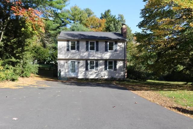 5 Clyde Road C5, Derry, NH 03038 (MLS #4872481) :: Signature Properties of Vermont