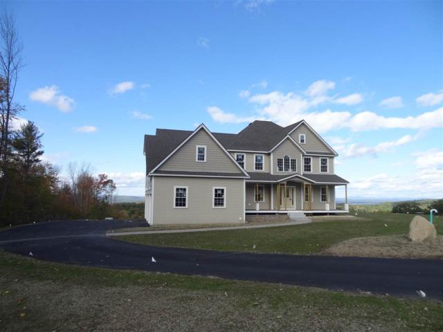 15 Pinnacle Lane #1, Bow, NH 03304 (MLS #4655287) :: The Hammond Team