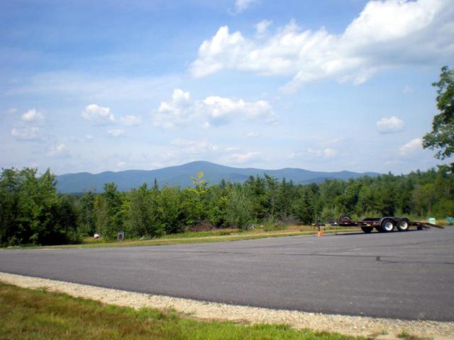 Lot 7 Farm Pond Lane, Tuftonboro, NH 03816 (MLS #4357347) :: The Hammond Team