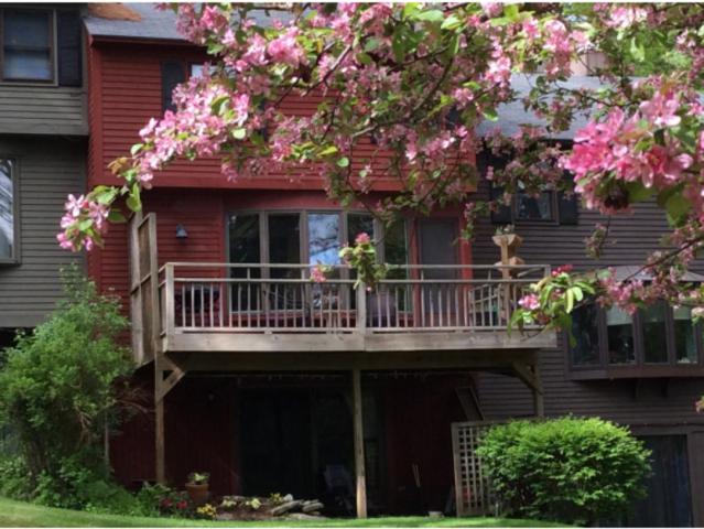 826 Hard Road Bwb4 #4, Hartford, VT 05059 (MLS #4445387) :: Keller Williams Coastal Realty