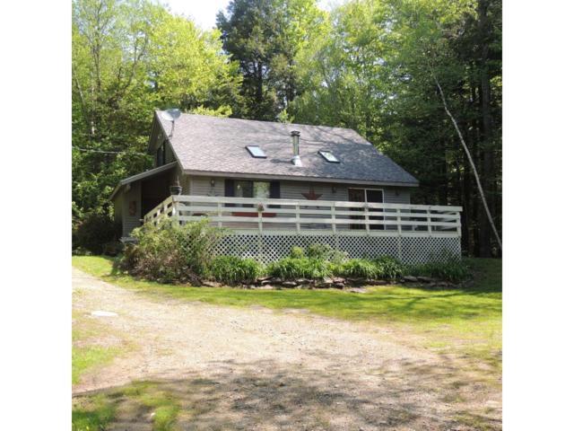 96 Oak Hill (Snow Mtn Farms) Road, Wardsboro, VT 05360 (MLS #4488661) :: Keller Williams Coastal Realty