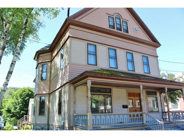 86 Main Street, Ludlow, VT 05149 (MLS #4498647) :: The Gardner Group