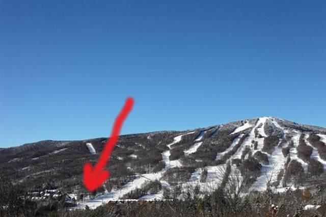 2 Sundance Village Loop, Dover, VT 05356 (MLS #4500040) :: Team Tringali