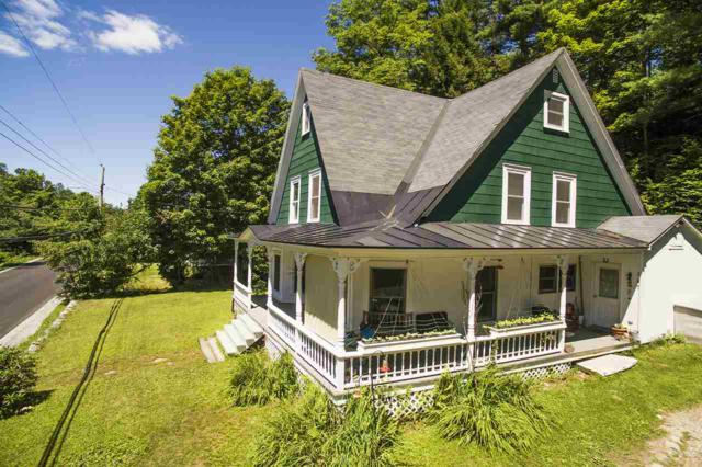 347 Main Street, Londonderry, VT 05155 (MLS #4601801) :: Hergenrother Realty Group Vermont