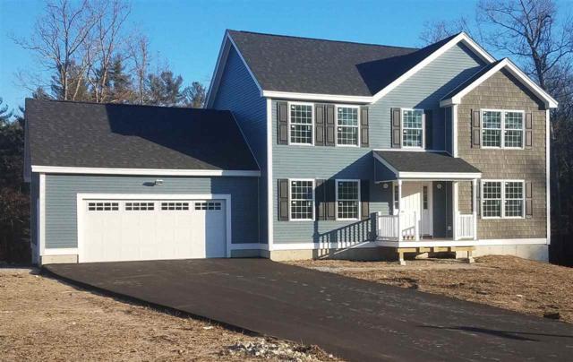 4 Cotillion Lane Lot 2873, Nashua, NH 03062 (MLS #4608760) :: Lajoie Home Team at Keller Williams Realty