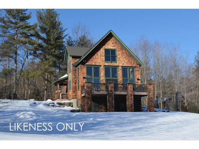1 Cottage Mill Lane Lot # 6, Ludlow, VT 05149 (MLS #4614013) :: Lajoie Home Team at Keller Williams Realty
