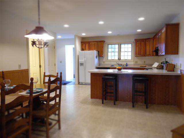 71 Jersey Way Unit B-3, Morristown, VT 05661 (MLS #4622741) :: Keller Williams Coastal Realty