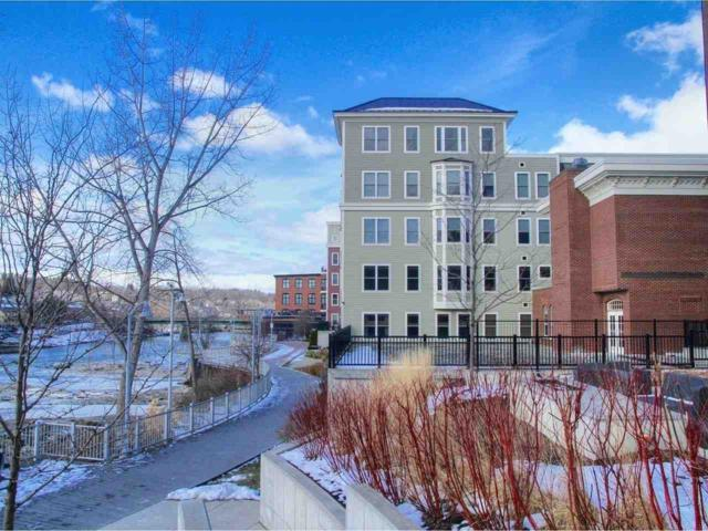 60 Winooski Falls Way #1203, Winooski, VT 05404 (MLS #4647794) :: The Gardner Group