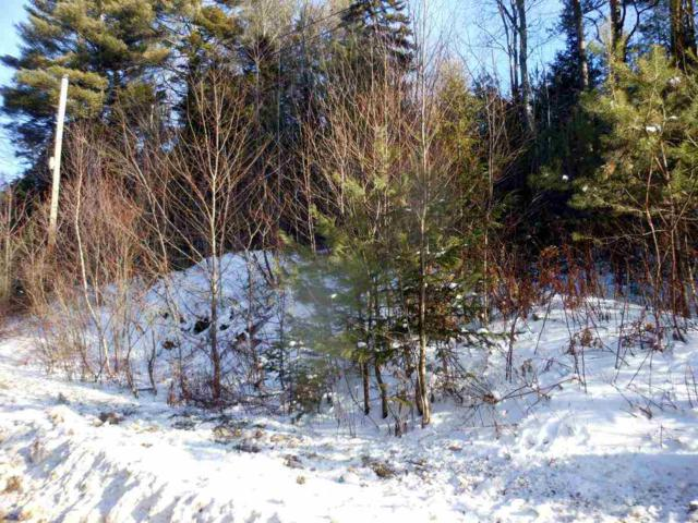 Lot 4A Silver Ridge Road, Morristown, VT 05661 (MLS #4663541) :: Lajoie Home Team at Keller Williams Realty