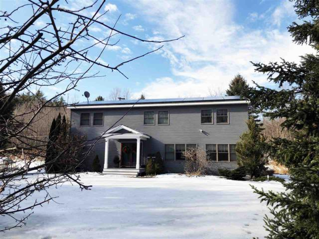 177 Orchard Lane, Richmond, VT 05477 (MLS #4665597) :: The Gardner Group
