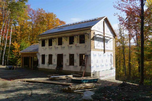 205 Swamp Road, Richmond, VT 05477 (MLS #4665832) :: The Gardner Group