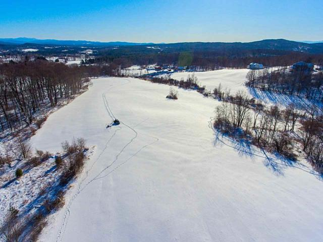 Blackberry Lane #1, Westford, VT 05494 (MLS #4676235) :: The Gardner Group