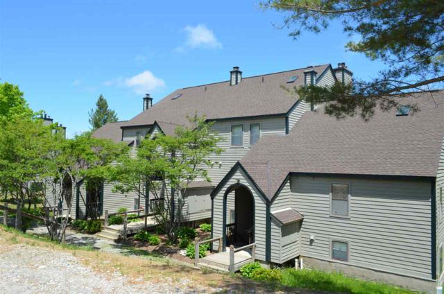 35 White Loop B-201, Ludlow, VT 05149 (MLS #4678181) :: Hergenrother Realty Group Vermont