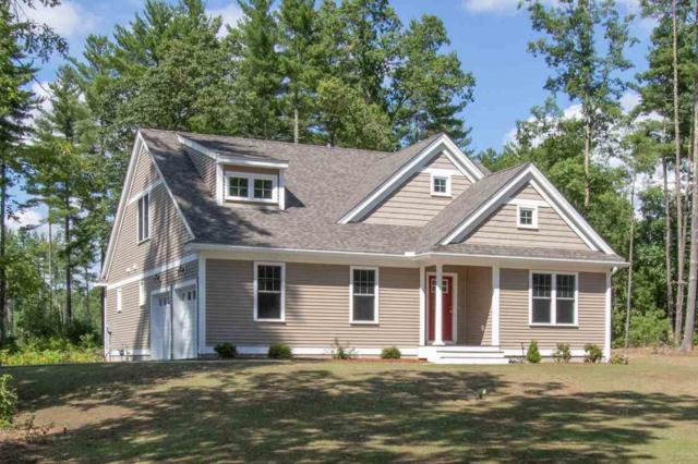 4 Horizon Drive Lot 88-2, Litchfield, NH 03052 (MLS #4679675) :: The Hammond Team