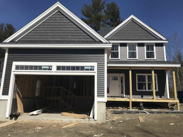 Lot 30 Emerald Lane, Dover, NH 03820 (MLS #4679885) :: Lajoie Home Team at Keller Williams Realty