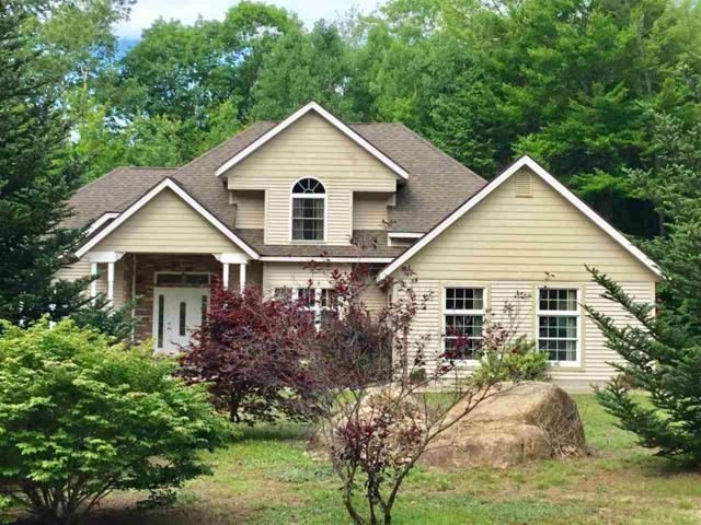 333 Grandview Rd, Conway, NH 03818 (MLS #4685646) :: Keller Williams Coastal Realty