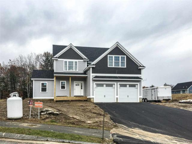 Lot 41 Emerald Lane #41, Dover, NH 03820 (MLS #4687567) :: Lajoie Home Team at Keller Williams Realty