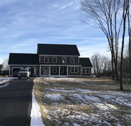Lot 7 Jaspers Corner, Madbury, NH 03823 (MLS #4689055) :: Hergenrother Realty Group Vermont