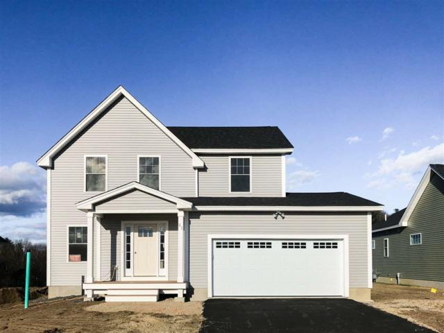 51 Sunningdale Drive #53, Somersworth, NH 03873 (MLS #4698429) :: Hergenrother Realty Group Vermont