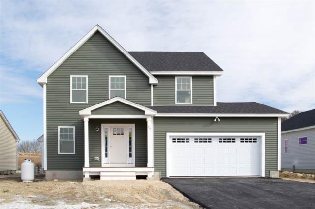 Lot 56 Sunningdale Drive #56, Somersworth, NH 03878 (MLS #4698430) :: Lajoie Home Team at Keller Williams Realty
