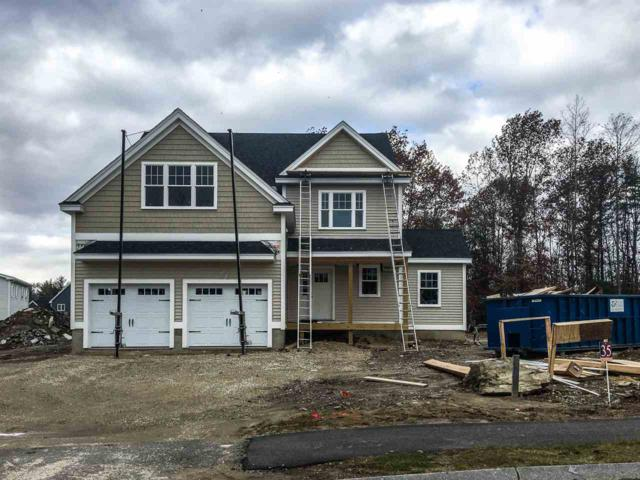 Lot 35 Emerald Lane #35, Dover, NH 03820 (MLS #4704311) :: Lajoie Home Team at Keller Williams Realty