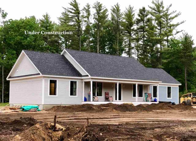 22 Lyndsay Lane #22, Tuftonboro, NH 03850 (MLS #4711933) :: Keller Williams Coastal Realty
