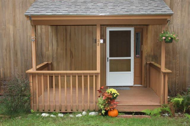 135 Wildwood Drive, Moultonborough, NH 03254 (MLS #4712877) :: Lajoie Home Team at Keller Williams Realty