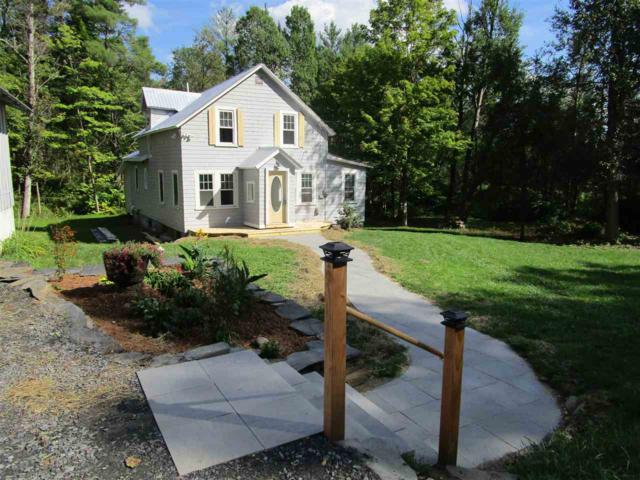 1763 Main Street, Montpelier, VT 05602 (MLS #4717310) :: The Gardner Group