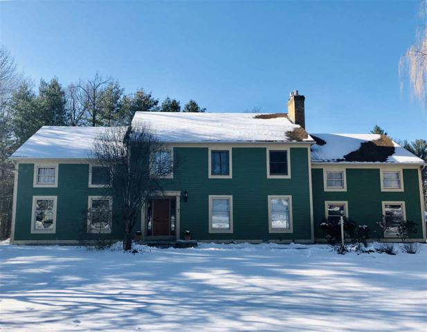 7 Brownell Way, South Burlington, VT 05403 (MLS #4719207) :: The Gardner Group