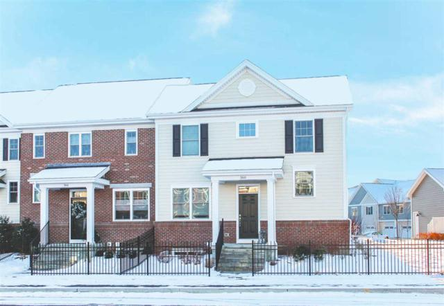 360 Zephyr Road, Williston, VT 05495 (MLS #4722560) :: The Gardner Group
