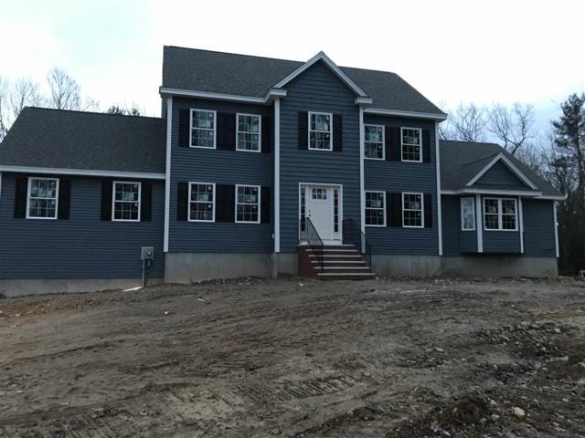 Lot 9 Brendans Way, Danville, NH 03819 (MLS #4723101) :: Lajoie Home Team at Keller Williams Realty