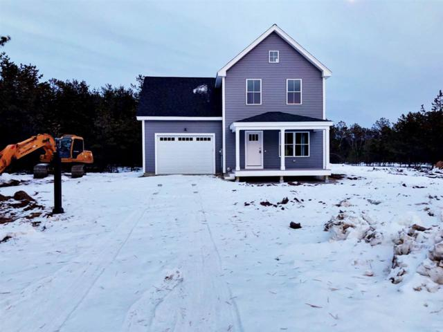 62 Silver Pine Lane, Tamworth, NH 03886 (MLS #4723452) :: Lajoie Home Team at Keller Williams Realty
