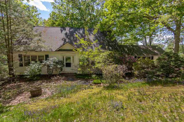 170 Edgewater Drive, Gilford, NH 03249 (MLS #4725587) :: Keller Williams Coastal Realty