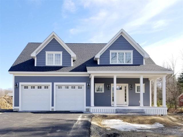 Lot 6 Jaspers Corner, Madbury, NH 03823 (MLS #4726398) :: Hergenrother Realty Group Vermont