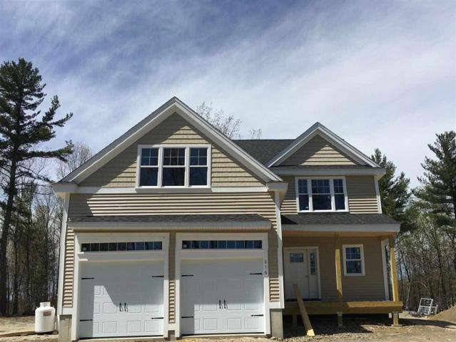 Lot 29 Emerald Lane #29, Dover, NH 03820 (MLS #4737151) :: Hergenrother Realty Group Vermont