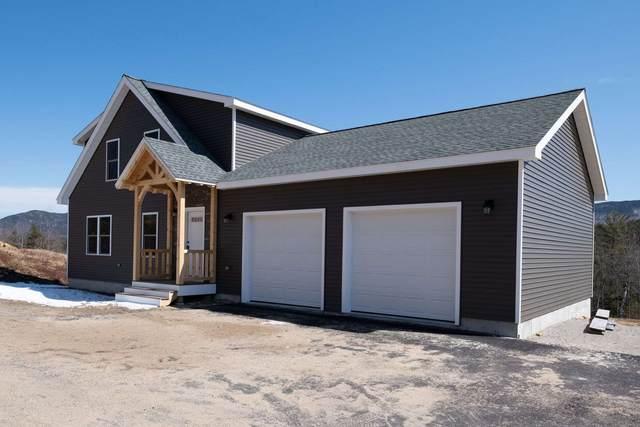 7 Horizon Drive #7, Thornton, NH 03285 (MLS #4750489) :: Team Tringali