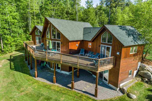 14 Yachtsmans Ridge, Laconia, NH 03246 (MLS #4757511) :: Hergenrother Realty Group Vermont