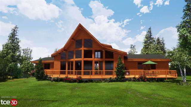 10 Shepherd's Way, Underhill, VT 05489 (MLS #4761049) :: The Gardner Group